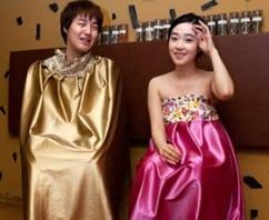 韓国座浴器比較 やっぱり黄土がイチバン