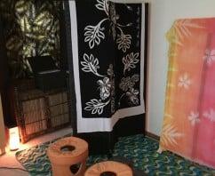 大阪府枚方市の黄土よもぎ蒸しサロン「マナビューティーハウス」