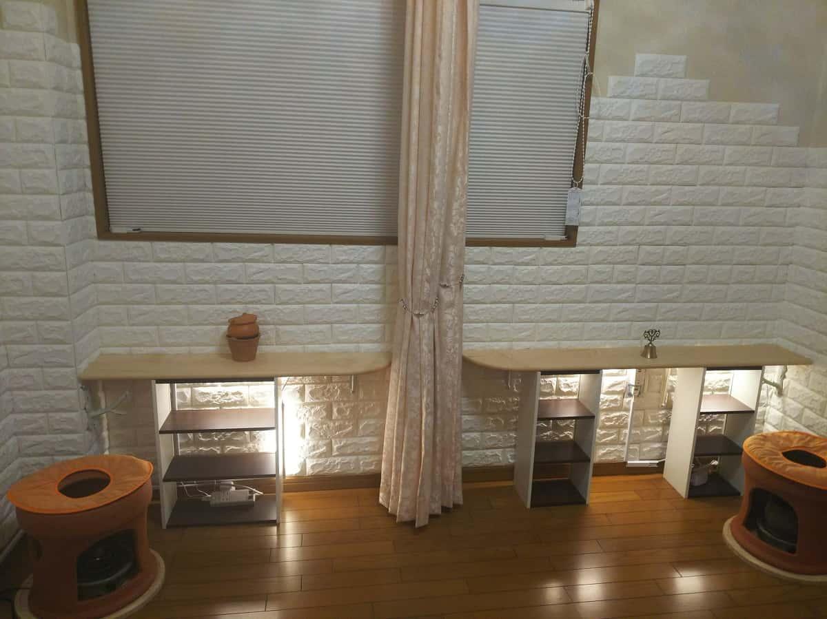 静岡県浜松市のよもぎ蒸しサロン「咲楽館」