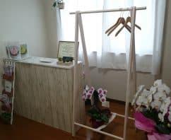 愛知県知多郡のよもぎ蒸しサロン「菜の花 salon 」