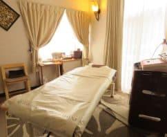 栃木県さくら市のよもぎ蒸しサロン「Relaxation Room  CERAH」