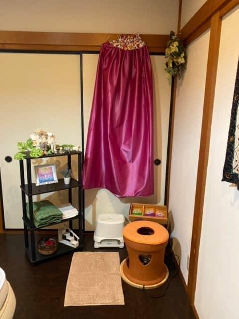 石川県金沢市の素敵なカットサロン「D espa(ディスパ)」